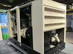 Ingersoll-Rand - ML90 - 90kW - Ref:12007 / Lubricated rotary screw compressors / Ingersoll Rand lubricated screw compressors