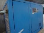 Compair - SIRIUS 200 - 200kW - Ref:12094 / Lubricated rotary screw compressors / Compressor Compair, BOGE, Worthington, Mauguière, Sullair...