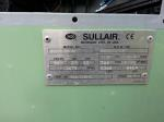 Sullair - LS20 - 90kW - Ref:12109 / Lubricated rotary screw compressors / Compressor Compair, BOGE, Worthington, Mauguière, Sullair...