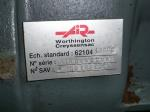 Worthington - Rollair100 RLR100 - 75kW - Ref:13050 / Compresores de tornillo lubricados / Compair, BOGE, Worthington, Mauguière, Sullair...