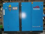 Worthington - RLR150 - 110kW - Ref:13061 / Lubricated rotary screw compressors / Compair, BOGE, Worthington, Mauguière, Sullair...
