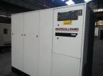 Ingersoll Rand - MH55 - 55kW - Ref:13229 / Lubricated rotary screw compressors / Ingersoll Rand lubricated screw compressors