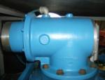 Alup - SCK151-8 - 110kW - Ref:13361 / Lubricated rotary screw compressors / Compair, BOGE, Worthington, Mauguière, Sullair...