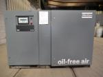 Atlas Copco - ZT45 - 45kW - Ref:13385 / Oil free compressors (oil free screw & Turbo) / Atlas Copco ZT or ZR - Oil free screw compressor