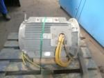 SIEMENS - Motor for GA90 VSD year 1997 - 90kW - Ref:13404 / Air comprimé occasions (divers) / Moteur d occasion