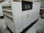 Ingersoll-Rand - MH110 - 110kW - Ref:14013 / Lubricated rotary screw compressors / Ingersoll-Rand ML - MH - MM - MU - MXU - SSR
