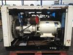 Ingersoll-Rand - ML30 - 30kW - Ref:14019 / Lubricated rotary screw compressors / Ingersoll Rand lubricated screw compressors