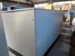 Ingersoll-Rand - MH55 - 55kW - Ref:14071 / Lubricated rotary screw compressors / Ingersoll SSR lubricated screw compressors