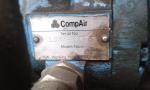 Compair - Cyclon 222 - 22kW - Ref:14073 / Compresores de tornillo lubricados / Compair, BOGE, Worthington, Mauguière, Sullair...