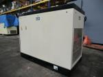 HYDROVANE - 711 - 11kW - Ref:14087 / Lubricated rotary screw compressors / Compresseurs à palette ( HYDROVANE, MATTEI ...)