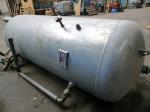 CORDIVARI - Reservoir CORDIVARI 1000 litre - Ref:14123 / Compressed Air (others used equipments) / Air Receiver