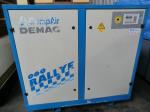 Compair - RA-060 - 45kW - Ref:14134 / Lubricated rotary screw compressors / Compressor Compair, BOGE, Worthington, Mauguière, Sullair...