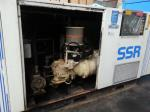 Ingersoll-Rand - MH55 W - 55kW - Ref:14149 / Lubricated rotary screw compressors / Ingersoll Rand lubricated screw compressors