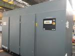 Atlas Copco - ZR300 - 300kW - Ref:14181 / Oil free compressors (oil free screw & Turbo) / Atlas Copco ZT or ZR - Oil free screw compressor