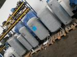 PAUCHARD - Reservoir receiver 900L - Ref:14310 / Compressed Air (others used equipments) / Air Receiver