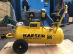 Kaeser - KCC 250 - 1,2kW - Ref:14318 / Compressed Air (others used equipments) / Others used compressors