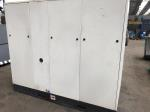 Ingersoll-Rand - MH55 - 55kW - Ref:14426 / Lubricated rotary screw compressors / Ingersoll SSR lubricated screw compressors