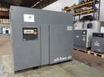 Atlas Copco - ZT90  - 90kW - Ref:14466 / Oil free compressors (oil free screw & Turbo) / Atlas Copco ZT or ZR - Oil free screw compressor