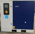 Mauguiere - MAV291 - 22KW - Ref:14468 / Lubricated rotary screw compressors / Compressor Compair, BOGE, Worthington, Mauguière, Sullair...