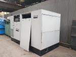 Ingersoll-Rand - ML132 SS - 132kW - Ref:17003 / Lubricated rotary screw compressors / Ingersoll SSR lubricated screw compressors