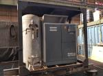 Atlas Copco - GA30 - Ref:17005 / Atlas Copco Compressor GA lubricated screw  / Atlas Copco GA30 - GA37  VSD FF