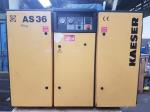 Kaeser - AS36 - 22kW - Ref:17011 / Kaeser Compressor / Kaeser AS - ASK - ASD