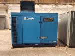Compair - L120 SR - 144kW - Ref:17016 / Lubricated rotary screw compressors / Compressor Compair, BOGE, Worthington, Mauguière, Sullair...
