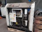 Ingersoll-Rand - MH18,5 - Ref:17030 / Lubricated rotary screw compressors / Ingersoll Rand lubricated screw compressors