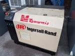 Ingersoll-Rand - MH7.5 - 7,5kW - Ref:17053 / Lubricated rotary screw compressors / Ingersoll SSR lubricated screw compressors