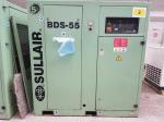 Sullair - BDS55 - 55kW - Ref:17054 / Compresores de tornillo lubricados / Compair, BOGE, Worthington, Mauguière, Sullair...