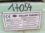 Sullair - BDS55 - 55kW - Ref:17054 / Lubricated rotary screw compressors / Compair, BOGE, Worthington, Mauguière, Sullair...