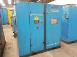 Worthington - RLR50 V6 T IP55 - 37kW - Ref:17060 / Lubricated rotary screw compressors / Compressor Compair, BOGE, Worthington, Mauguière, Sullair...