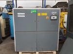 Atlas Copco - GA30 - 30kW - Ref:17068 / Atlas Copco Compressor GA lubricated screw  / Atlas Copco GA30 - GA37  VSD FF