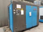 Worthington - RLR180 - Ref:18003 / Lubricated rotary screw compressors / Compair, BOGE, Worthington, Mauguière, Sullair...