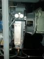 Motor SIEMENS 1LL3 450kW IMB5 - 450kW - ZR425 / Compressed Air (others used equipments) / Used Motors