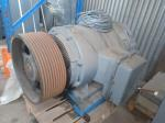 Compair - Moteur 250kW SCHORCH Marathon - kW - Ref:18042 / Compressed Air (others used equipments) / Used Motors