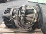 Compair - Motors 150kw LEROYSOMER PL5280MP for COMPAIR D150 Ref:18044 / Compressed Air (others used equipments) / Used Motors