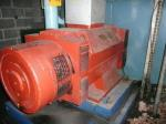 Atlas Copco - Motor 680KW CEM 380Volts for ZR6 - kW - Ref:18049 / Compressed Air (others used equipments) / Used Motors