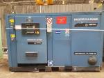Ingersoll-Rand - Centac C40 MX2 - 315kW - Ref:18071 / Oil free compressors (oil free screw & Turbo) / Centrifugal compressors ( Centac, Atlas copc ZH...)