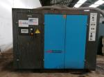 Worthington - RLR150 A5 - Ref:19070 / Lubricated rotary screw compressors / Compressor Compair, BOGE, Worthington, Mauguière, Sullair...