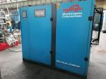 Worthington - RLR75 A6 - 55kW - Ref:19093 / Lubricated rotary screw compressors / Compressor Compair, BOGE, Worthington, Mauguière, Sullair...