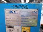 ABAC - VT40 - 30kW - Ref:19098 / Lubricated rotary screw compressors / Compressor Compair, BOGE, Worthington, Mauguière, Sullair...