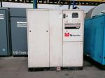 Ingersoll-Rand - ML37 - 37kW - Ref:19101 / Lubricated rotary screw compressors / Ingersoll SSR lubricated screw compressors