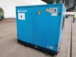 Compair - L30 - Ref:19105 / Lubricated rotary screw compressors / Compressor Compair, BOGE, Worthington, Mauguière, Sullair...