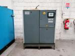 Atlas Copco - GA15 - 15kW - Ref:19113 / Atlas Copco Compressor GA lubricated screw  / Atlas Copco GA11 - GA15 | VSD FF