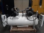 Atlas Copco - Mills - Ref:20001 / Compressed Air (others used equipments) / Others used compressors