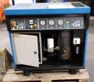 DEVILBISS - VT15 - 11kW - Ref:21002 / Lubricated rotary screw compressors / Compressor Compair, BOGE, Worthington, Mauguière, Sullair...