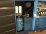 COMPAIR - L37S - 37kW - Ref:21009 / Lubricated rotary screw compressors / Compressor Compair, BOGE, Worthington, Mauguière, Sullair...