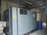 Atlas Copco - ZR4-57 - 250kW - Ref:56726803 / Oil free compressors (oil free screw & Turbo) / Atlas Copco ZT or ZR - Oil free screw compressor