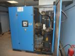 Worthington - ROLLAIR 50 - RLR50 8BG7 - 37kW - Ref:56726804 / Lubricated rotary screw compressors / Compressor Compair, BOGE, Worthington, Mauguière, Sullair...